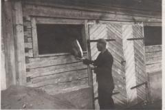 03. Nähtud 50ndatel Väljaotsa talus.